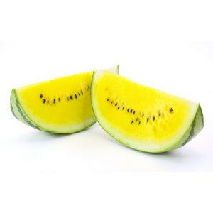 sandia-amarilla